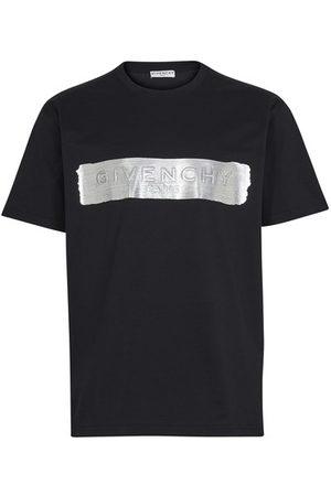 Givenchy Men Short Sleeve - Printed T-Shirt