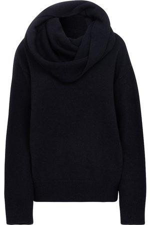 Frankie Shop Women Sweaters - Noemie oversized wool-blend sweater