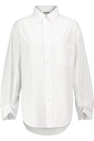 Citizens of Humanity Kayla cotton shirt
