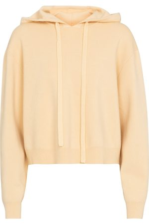 LIVE THE PROCESS Women Hoodies - Cashmere-blend sweater