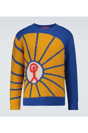 THE ELDER STATESMAN Prayers For Young People sweater