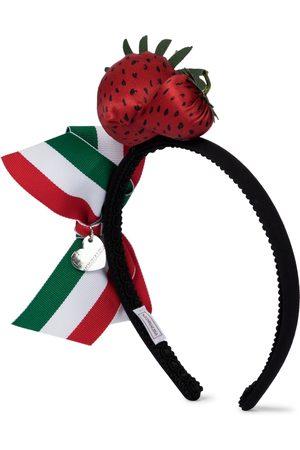 MONNALISA Girls Headbands - Strawberry headband