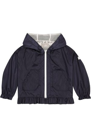 Il gufo Girls Jackets - Primavera jacket