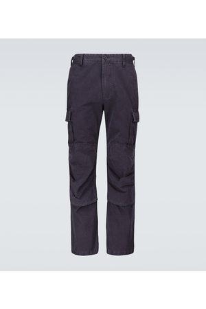 Balenciaga Slim-fit cargo pants