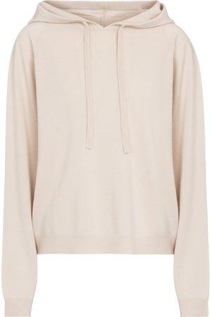 Jardin des Orangers Women Hoodies - Wool and cashmere hoodie