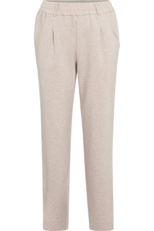 Varley Copra stretch-cotton trackpants
