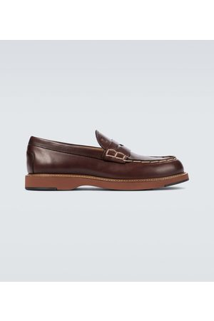Tod's Men Loafers - Leather loafers