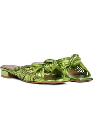 Souliers Martinez Alicante 25 leather sandals