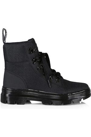 Dr. Martens Women's Combats W Printed Graphic Boots - Ajax - Size 10