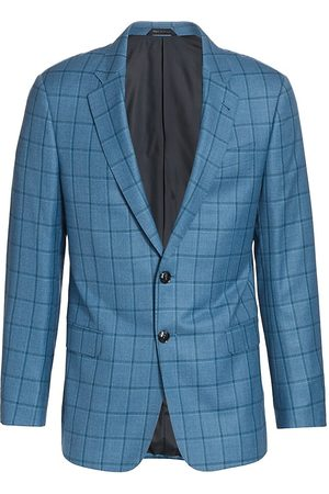 Armani Men's Wool Sport Coat - - Size 42