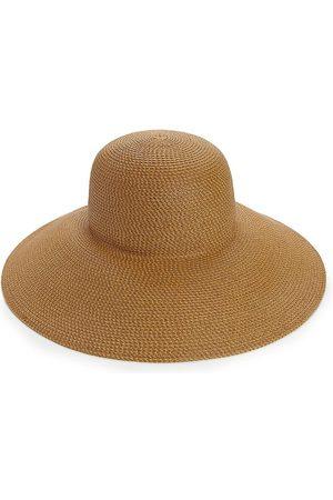 Eric Javits Women's Bella Woven Hat - Natural