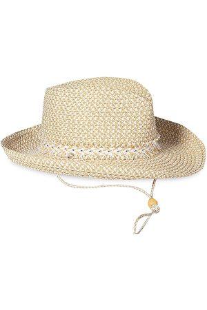 Eric Javits Women Hats - Women's Tucson Packable Fedora - Mix