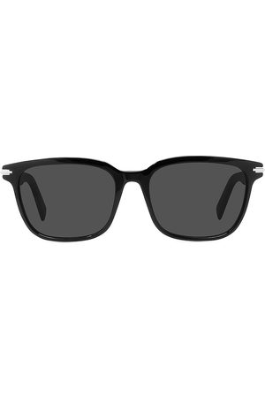 Dior Men Sunglasses - Men's Blacksuit R2I 57MM Sunglasses - Shiny