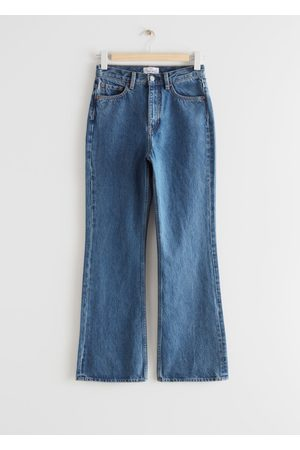 & OTHER STORIES Mood Cut Jeans