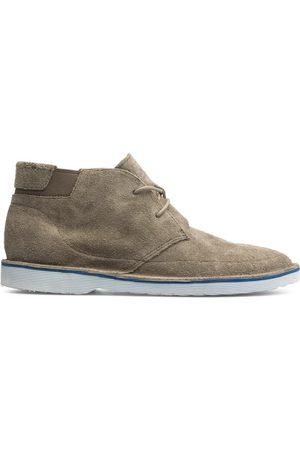 Camper Morrys K300202-006 Ankle boots men