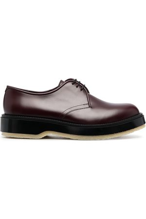 ADIEU PARIS Type 54 Derby shoes