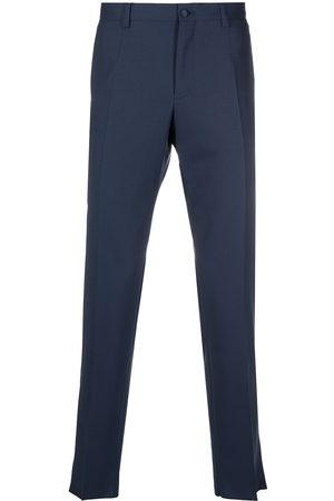 Dolce & Gabbana Stripe detail tailored trousers