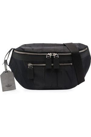 VALENTINO GARAVANI Logo-print belt bag