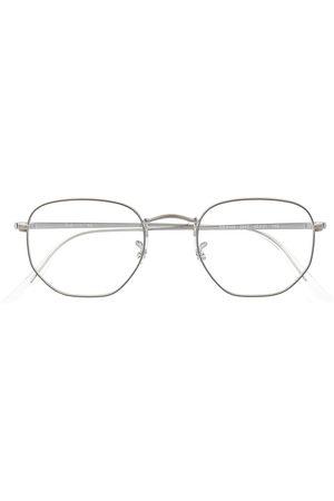 Ray-Ban Men Round - Round-frame sunglasses