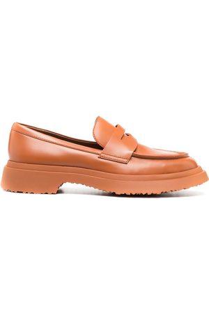 Camper Lab Walden leather loafers