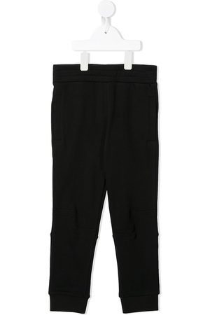 Stella McCartney Pull-on cotton track pants