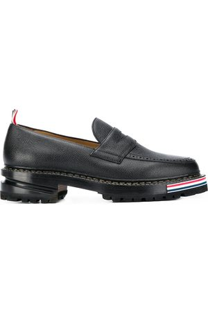 Thom Browne Chunky sole penny loafers