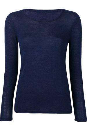 SOTTOMETTIMI Slim-fit pullover