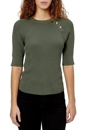 Equipment Women's Desiree Rib Sweater