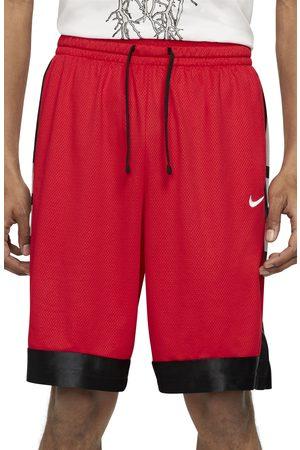 Nike Men's Dri-Fit Elite Stripe Basketball Shorts