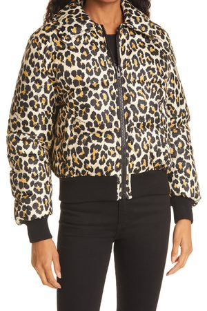 The Marc Jacobs Women's The Puffer Down Jacket