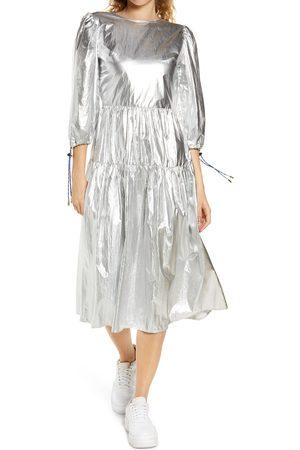KkCo Women's Hus Space Dress