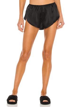 Journelle Women Nightdresses & Shirts - Celine Silk Shortie in .