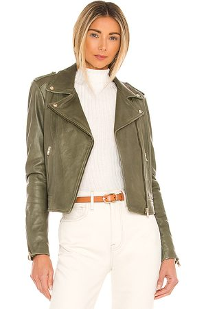 LaMarque Donna 21 Jacket in Olive.