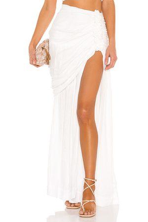 Just BEE Queen Blanca Skirt in .
