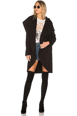 Young, Fabulous & Broke Sandrine Coat in .