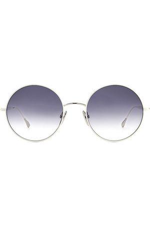 Isabel Marant Women Round - Women's 54MM Round Sunglasses - Grey