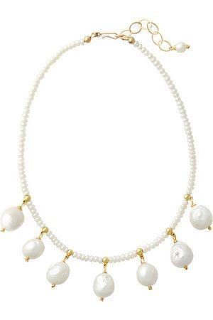 Brinker & Eliza Women Necklaces - SUGARPLUM NECKLACE
