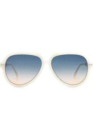 Isabel Marant Women Aviators - Women's 61MM Aviator Sunglasses