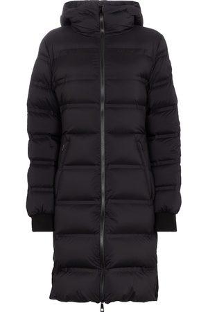 Moncler Sceptrum hooded down coat