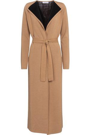 GABRIELA HEARST Nancy wool, cashmere and silk coat