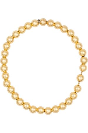 Jil Sander Sphere necklace