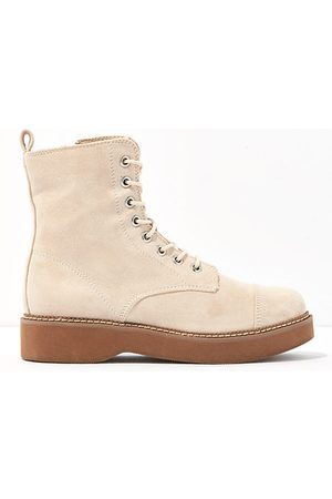 American Eagle Outfitters Faryl Robin Camino Lace Up Boot Women's 6