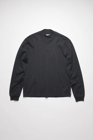 Acne Studios FN-MN-TSHI000212 Long sleeved mock neck t-shirt