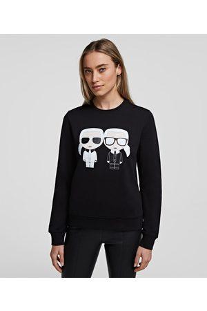 Karl Lagerfeld Women Sweatshirts - K/Zodiac GEMINI SWEATSHIRT