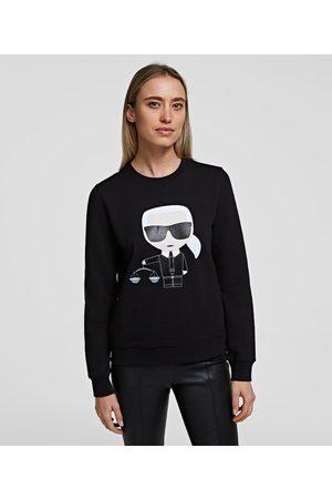 Karl Lagerfeld Women Sweatshirts - K/Zodiac LIBRA SWEATSHIRT