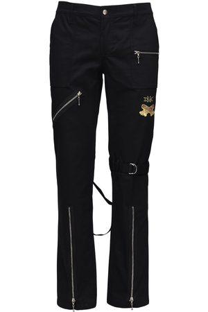 DMCKAL X Marino Infantry Pants