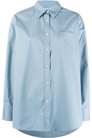 Filippa K Sammy long-sleeve shirt