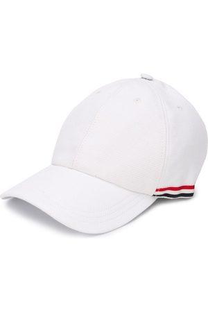 Thom Browne RWB-stripe six-panel baseball cap