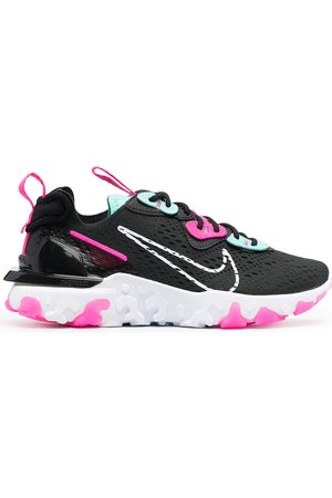 Nike Women Sneakers - Lace-up low-top sneakers