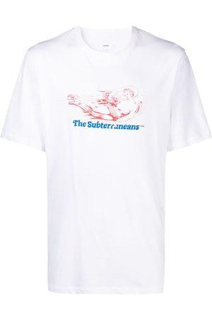 OAMC The Subterraneans T-shirt